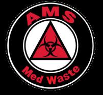 AMS Medical Waste Logo 2