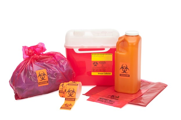 How to Manage Your Medical Waste